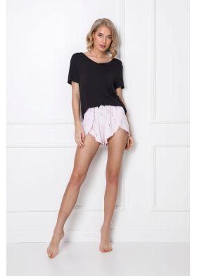 Krátke dámske pyžamo ARUELLE Cassandra short