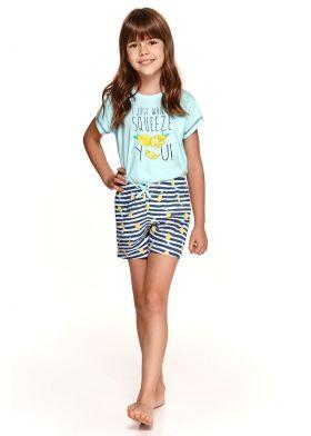 Dievčenské pyžamo TARO Hania 2200