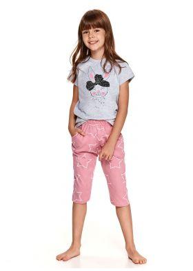 Pyžamo pre dievčatá TARO Beki 2214