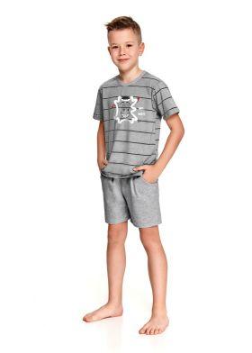 Chlapčenské pyžamo TARO Karolek 2522