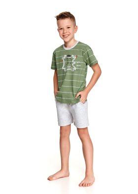 Chlapčenské pyžamo TARO Karolek 2523