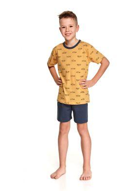 Chlapčenské pyžamo TARO Max 390