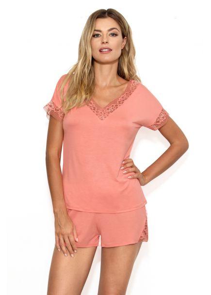 Dámske krátke pyžamko NIPPLEX Greta