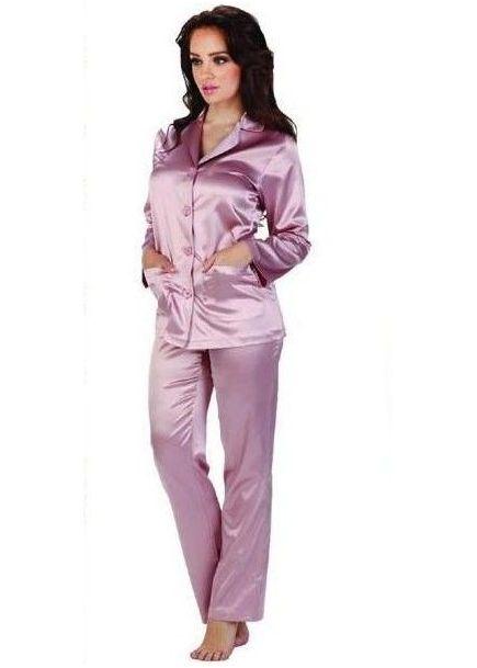 Dámske pyžamko DE LAFENSE 934 Classic