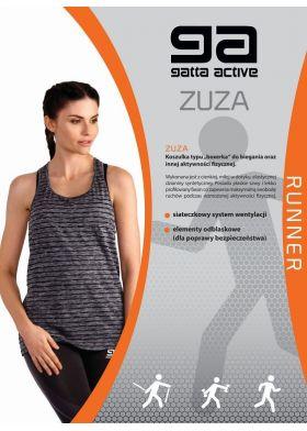 Funkčné tielko GATTA Zuza 3483S Top Runner