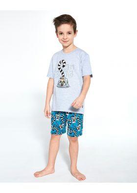 Chlapčenské pyžamo CORNETTE Kids Boy 789/95 Lemuring