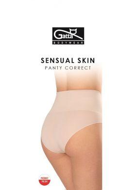 Dámske nohavičky GATTA 41662 Panty Correct Sensual
