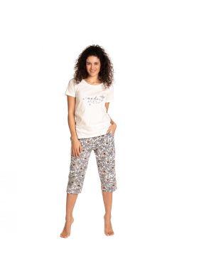 Dámske pyžamo LAMA L-1394 PY