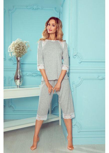 Dámske pyžamo ELDAR First Lady Tina