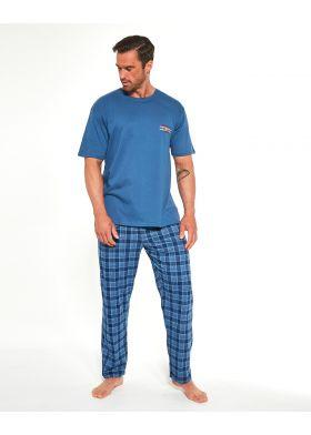 Pánske pyžamo CORNETTE 134/180 Mountain 2