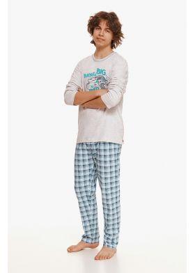 Chlapčenské pyžamo TARO Mario 2654