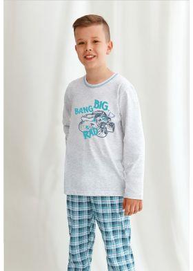 Chlapčenské pyžamo TARO Mario 2650