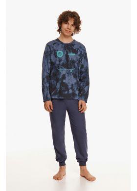 Chlapčenské pyžamo TARO 2655 Greg 146-158 Z22