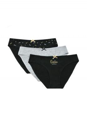 Bavlnené nohavičky HENDERSON 36508-K036