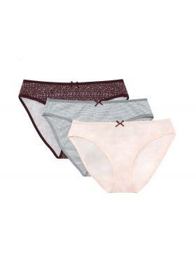 Bavlnené nohavičky HENDERSON 36508-K037