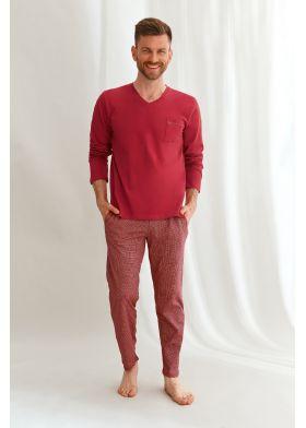 Pánske pyžamo TARO 2638 Martin Z22