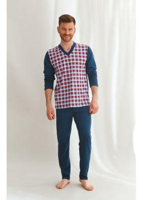 Pánske pyžamo TARO 2632 Victor Z22
