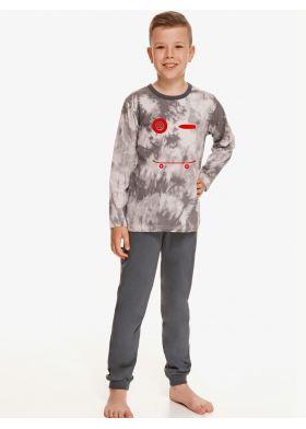 Chlapčenské pyžamo TARO 2652 Greg 92-116 Z22