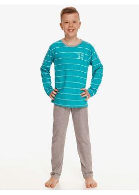 Chlapčenské pyžamo TARO 2621 Harry 92-116 Z22