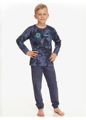 Chlapčenské pyžamo TARO 2653 Greg 122-140 Z22
