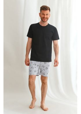 Pánske pyžamo TARO 2628 Peter Z22