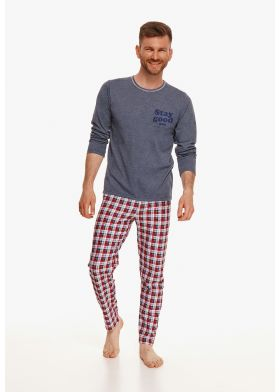 Pánske pyžamo TARO 2656 Mario Z22