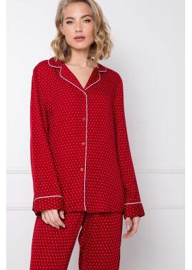 Dámske pyžamo ARUELLE Michaela Long