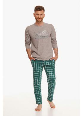 Pánske pyžamo TARO Matt 2631 Z22