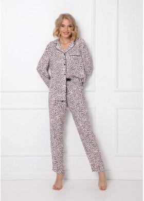 Dámske pyžamo ARUELLE Bernadette Long