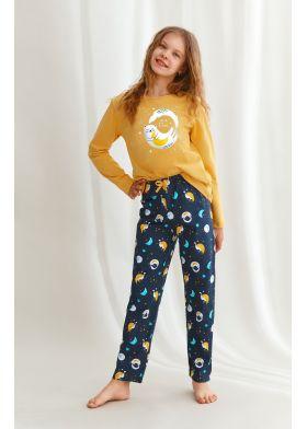 Dievčenské pyžamo TARO Sarah 2647 146-158 Z22