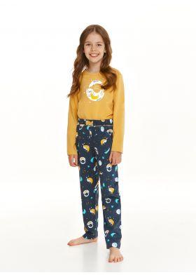 Pyžamo pre dievčatá TARO Sarah 2615 92-116 Z22